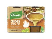 Grocery Delivery London - Knorr Chicken Stock Pot 8 X 28g same day delivery