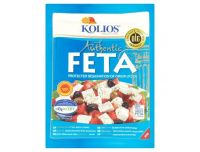 Grocery Delivery London - Kolios Feta Cheese 200g same day delivery