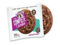 Lenny & Larry's Cookie Choc Donut 113g