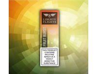 Liberty Flights E-Liquids Fruit Mix 12mg