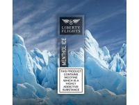 Liberty Flights E-Liquids Ice Mint 18mg