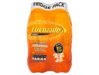 Lucozade Energy Original 4 Pack