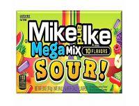 Mike & Ike Mega Mix Sour 142g
