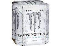 Monster Ultra 4 pack