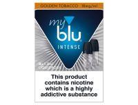 Myblu Intance Liquid Pod Golden Tobacco 18mg