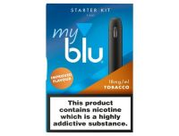 Myblu Starter Kit Tobacco 18mg