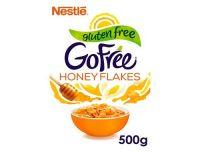 Nestle Gluten Free Honey Flakes 500g