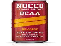 Nocco BCAA Orange 330ml