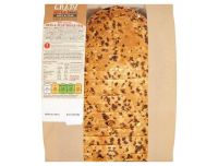 Grocery Delivery London - Oat & Flax Seed Bread 500g same day delivery