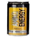 Optimum Nutrition Amino Energy Tropical 330ml