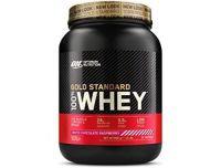 Optimum Nutrition Gold Standard White Chocolate Raspberry 908g