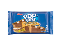 Pop Tarts 2 Pack Frosted S'mores 104g