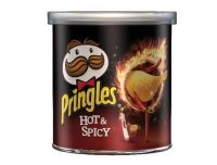 Grocery Delivery London - Pringles Hot & Spicy 40g same day delivery