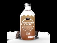 QNT Protein Cookie & Cream Shake 500ml