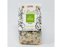 Grocery Delivery London - Laura Selection Nettles Risotto 300g same day delivery
