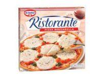 Ristorante Pizza Mozz 335g