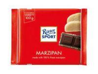 Ritter Sports Marzipan 100g