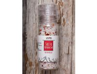 Grocery Delivery London - Laura Selection Salt With Chilli Pepper With Grinder same day delivery
