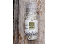 Grocery Delivery London - Laura Selection Salt With Rosemary With Grinder same day delivery