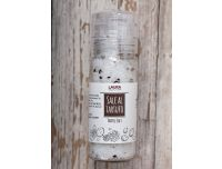 Grocery Delivery London - Laura Selection Salt with Truffle With Grinder same day delivery
