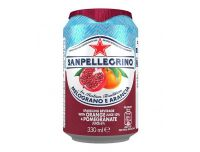 Grocery Delivery London - San-Pellegrino Pomegranate 330ml same day delivery