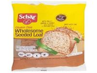 Schar Gluten Free Wholesome Seeded Loaf 300g