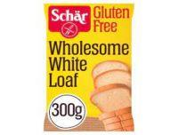 Schar Gluten Free Wholesome White Loaf 300g