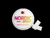 Nordic Spirit Nicotine Pouches Bergamot Wildberry 9mg