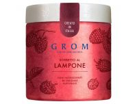 Grocery Delivery London - Grom Gelato Raspberry 460ml same day delivery