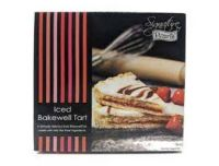 Signature by Pearl's Iced Bakewell Tart 350g