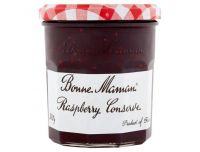 Grocery Delivery London - Bonne Maman Raspberry Jam 370g same day delivery