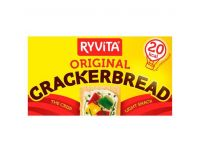 Grocery Delivery London - Ryvita Crackerbread 200g same day delivery