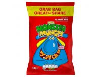 Grocery Delivery London - Walkers Monster Munch Flamin Hot 48g same day delivery