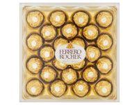 Ferrero Rocher Chocolate 24x300g