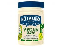 Grocery Delivery London - Hellmann's Vegan Mayonnaise 270g same day delivery
