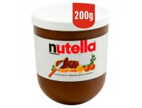 Grocery Delivery London - Nutella 200g same day delivery