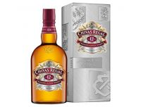Grocery Delivery London - Chivas Regal 70cl same day delivery