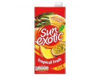 Grocery Delivery London - Sun Exotic Tropical 1L same day delivery