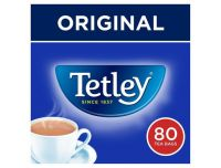 Grocery Delivery London - Tetley Original 250g same day delivery