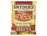 Snyder's Pretzel Pieces Honey Mustard & Onion 125g
