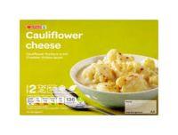 Spar Cauliflower Cheese 400g