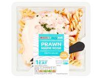 Spar Prawn Pasta Salad 250g