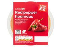 Spar Red Pepper Houmous 170g PM