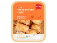 Spar Roast Thigh 275p 450g