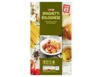 Spar Spaghetti Bolognese 450g