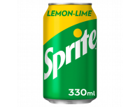 Grocery Delivery London - Sprite 330ml same day delivery