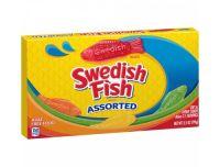 Swedish Fish Assorted 99g
