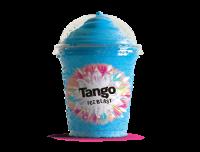 Tango Ice Blast Regular Blue Raspberry 341ml