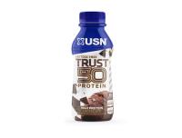 USN Trust 50 High Protein Chocolate 500ml