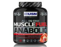 USN Anabolic Muscle Fuel Strawberry 2Kg